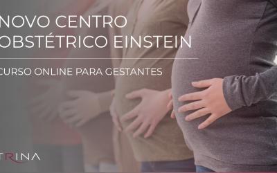 Novo Centro Obstétrico Einstein