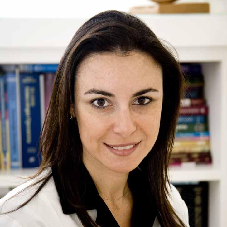 Dra. Georgia Haik Badra
