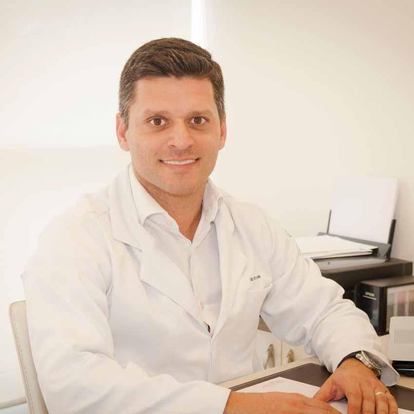 Dr. Ricardo Augusto Assad Dib