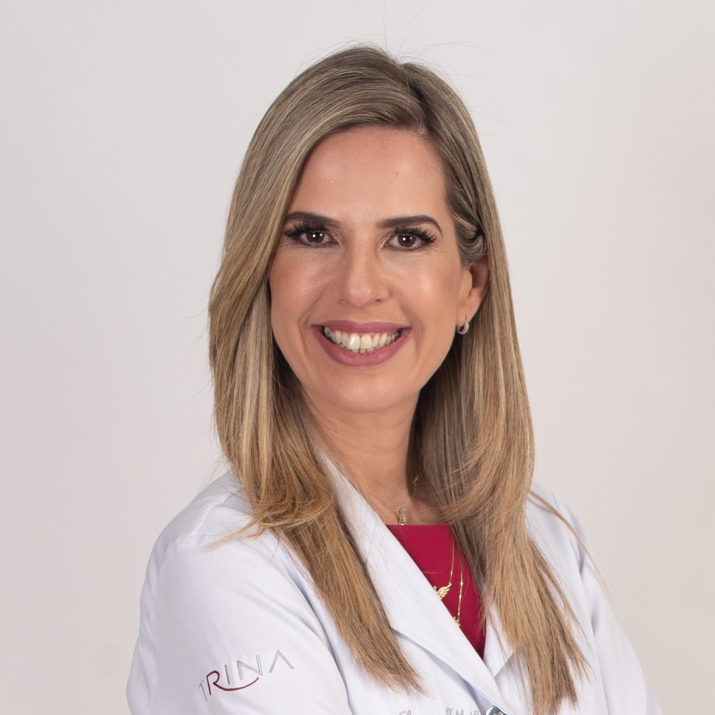 Dra. Luciana Taliberti